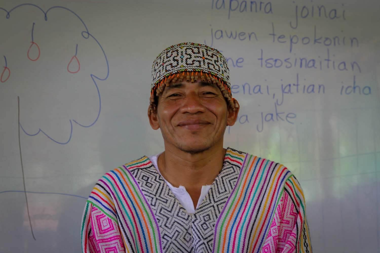 Maestro Luis Marquez Pinedo