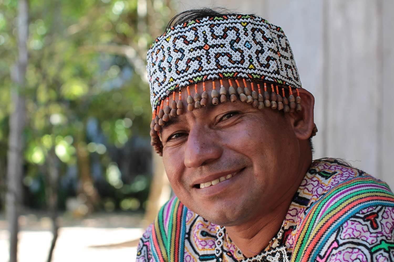 Maestro Genaro Marquez Pinedo